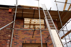 trusted extension quotes Wigginton
